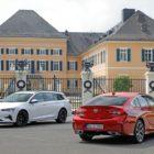 Opel Insignia GSi & Opel Insignia Sports Tourer