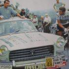 PEUGEOT 404 Tour de France (1)