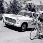 PEUGEOT 404 Tour de France (3)