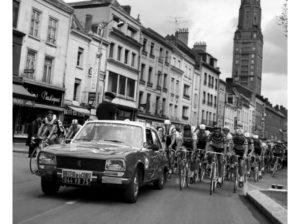 Storia. Il profondo rapporto tra Peugeot e il Tour de France