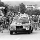PEUGEOT 604 Tour de France (2)