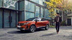 Peugeot al Salone di Guangzhou