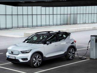 Volvo Cars e Polestar superano gli obiettivi UE nella riduzione delle emissioni di CO2 nel 2020