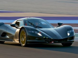 Aspark Owl, l'auto più veloce al mondo in accelerazione