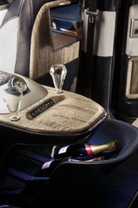 Hyper Limousine Aznom Palladium