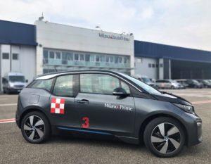 partnership rinnovata tra BMW Group Italia e Milano Prime