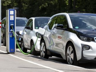 Bosch e i diversi servizi della mobilità sostenibile