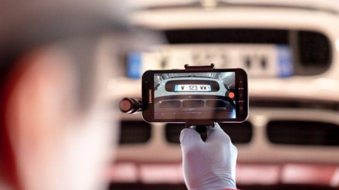 Citroën Videocheck