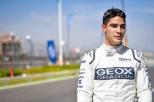 Dragon Penske Autosport conferma Sérgio Sette Câmara nella stagione 7 di Formula E