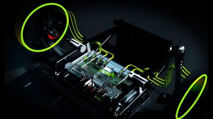 EIT InnoEnergy investe in Elaphe Propulsion Technologies
