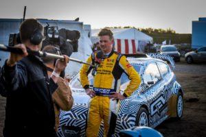 """FIA RX2e può diventare """"il nuovo gruppo B"""""""
