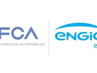 FCA ENGIE