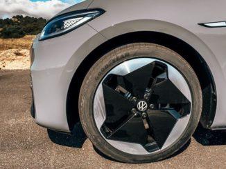 Goodyear equipaggia di serie la Volkswagen ID.3