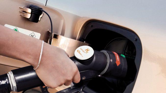 Economia basata sull'idrogeno negli obiettivi di Hyundai Motor Company e INEOS