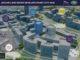 Jaguar Land Rover prova la guida autonoma in una città intelligente