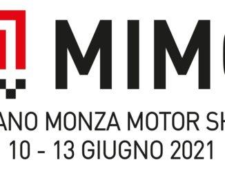 Dal 10 al 13 giugno 2021 il Milano Monza Motor Show