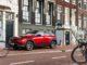 Cinque stelle Euro NCAP per Mazda MX-30