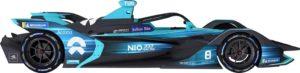 Oliver Turvey e Tom Blomqvist saranno i piloti NIO 333 di Formula E
