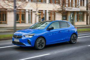 Identikit dell'auto elettrica per tutti con le sembianze di Opel Corsa-e