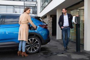Maggiore scelta con i nuovi allestimenti di Opel Grandland X