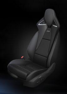 Il sedile Opel, piccolo o grande, ma giusto per tutti
