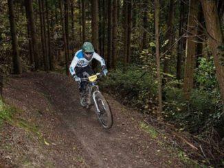 Ultima tappa a Bibbiena della prima edizione del Campionato Italiano e-Bike