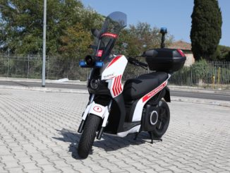 Scooter elettrici Silence anti Covid