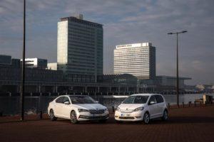 La nuova campagna Recharge Life per scoprire la mobilità elettrica secondo Škoda