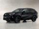 Toyota RAV4 Hybrid in versione Black Edition