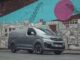 What Car? Van awards. Eletto furgone dell'anno Vauxhall/Opel Vivaro-e