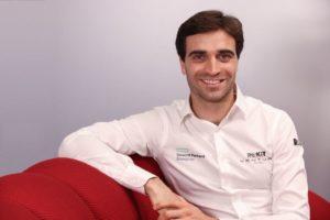 Jérôme D'Ambrosio si unisce a ROKiT Venturi Racing
