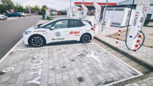 Volkswagen ID.3 sottoposta a 20mila chilometri di test