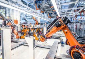 Nuovo veicoli commerciali elettrici Volkswagen dal 2024