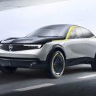 2018 Opel GT X Experimental
