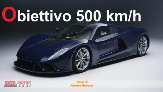 Motor News in TV puntata 38 del 2020