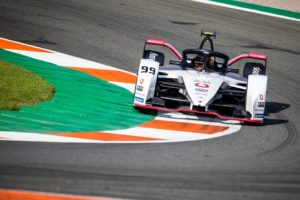 Il campionato mondiale di Formula E non sarà mai