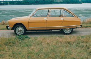 Storia. 92 anni di vetture compatte Citroën