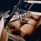 DS19 Pallas, 1964