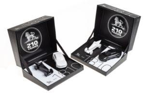 I regali di Natale 2020 proposte nella boutique Peugeot