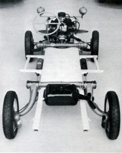 """Storia. Il """"professore"""" Paul Magès che inventò le sospensioni idropneumatiche Citroën"""