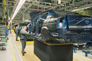 Storia. 70 anni fa finiva la ricostruzione dello stabilimento Opel di Rüsselsheim
