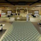 Progetto Show room FV Frangivento Medio Oriente 2