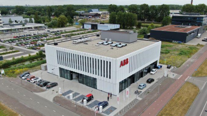 Nuovo centro globale di ricerca e sviluppo ABB per accelerare la mobilità elettrica
