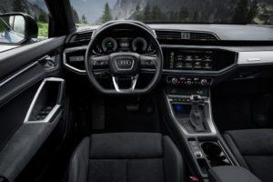 Audi Q3 e Audi Q3 Sportback TFSI, i primi SUV compatti plug-in di Audi