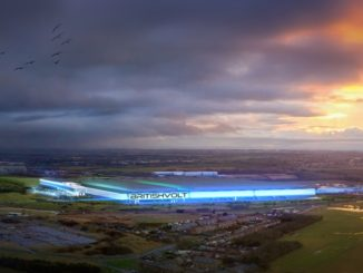 Britishvolt ha scelto Blyth, nel Northumberland, come sito per la sua prima giga-factory di batterie