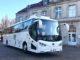 Primo autobus elettrico BYD per l'hinterland di Parigi