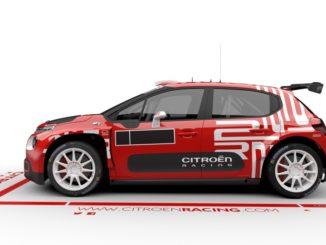 Citroën si rinnova e nel 2021 la C3 R5 diventa C3 Rally2