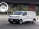 "Il furgone elettrico Citroën ë-Jumpy eletto ""International Van of the Year 2021"""
