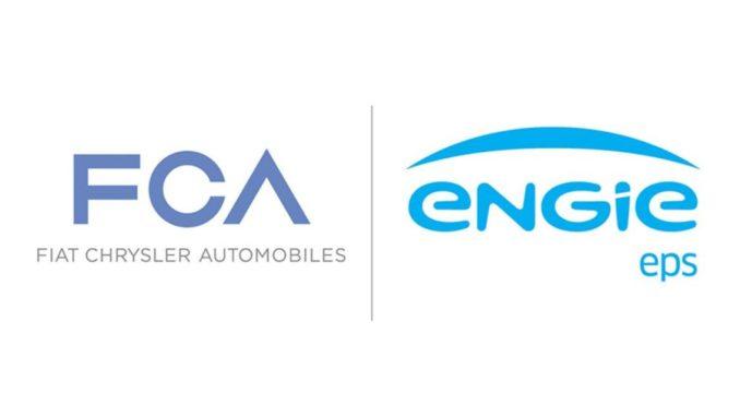 FCA ed Engie EPS fornitori di Terna attraverso il V2G