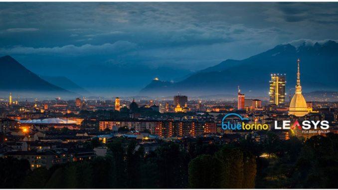 Leasys acquista a Torino il car sharing e le stazioni ricarica del Gruope Bolloré